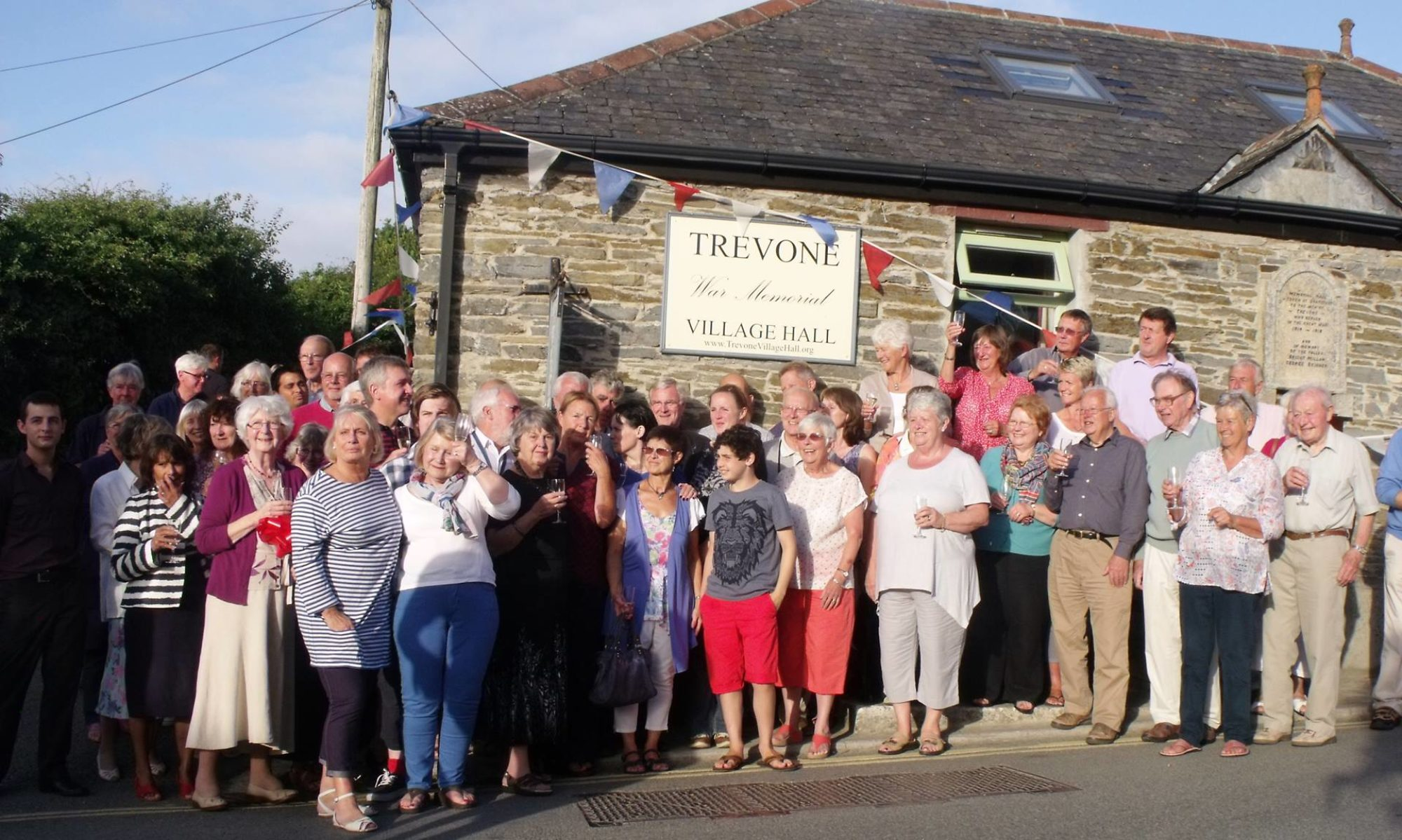 Trevone Village Hall